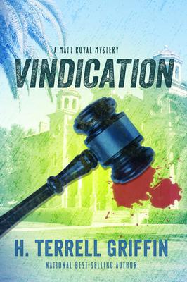 Vindication (A Matt Royal Mystery) Cover Image