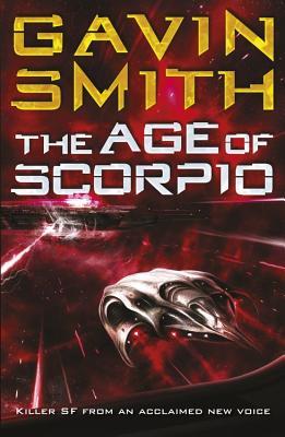 The Age of Scorpio Cover Image