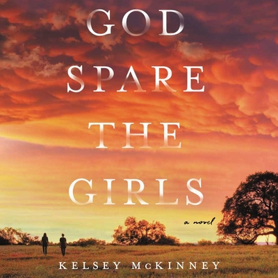 Cover for God Spare the Girls