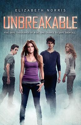 Unbreakable Cover
