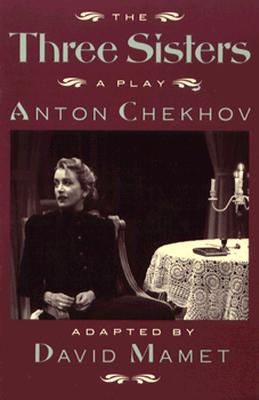 Cover for The Three Sisters (Chekhov)