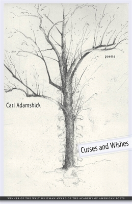 Cover for Curses and Wishes