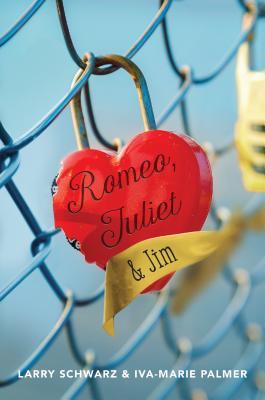 Romeo, Juliet & Jim: Book 1 Cover Image