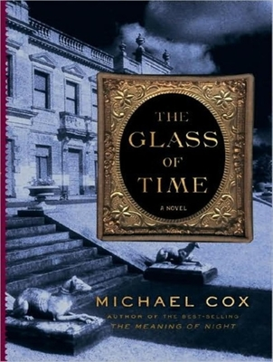 The Glass of Time Cover Image