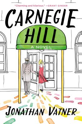 Carnegie Hill: A Novel Cover Image