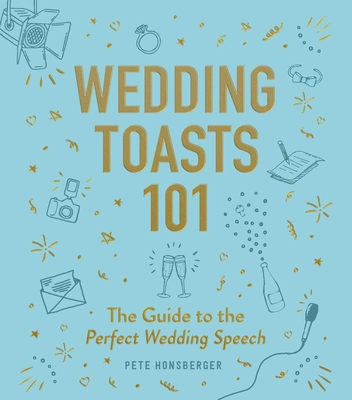 Wedding Toasts 101: The Guide to the Perfect Wedding Speech Cover Image