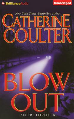 Blowout (FBI Thriller #9) Cover Image