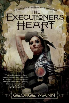 The Executioner's Heart Cover