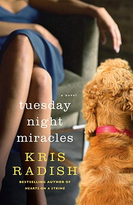 Tuesday Night Miracles Cover