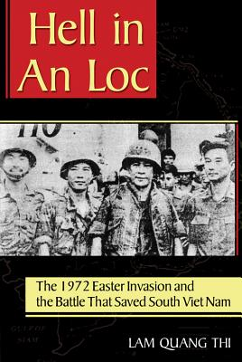 Cover for Hell in An Loc