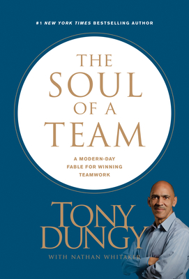 Cover for The Soul of a Team