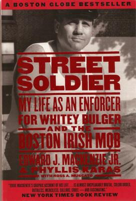 Street Soldier Cover