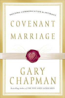 Covenant Marriage Cover