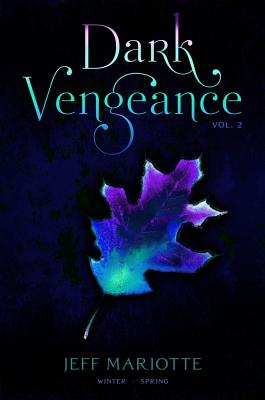 Dark Vengeance Vol. 2 Cover