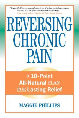 Reversing Chronic Pain Cover