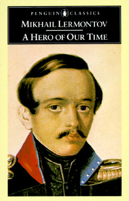 A Hero of Our Time Cover Image