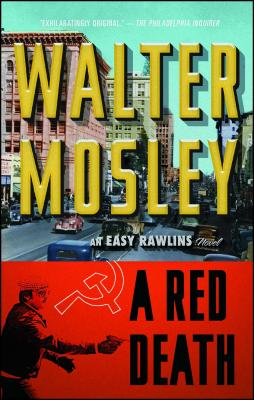 A Red Death: An Easy Rawlins Novel (Easy Rawlins Mystery #2) Cover Image