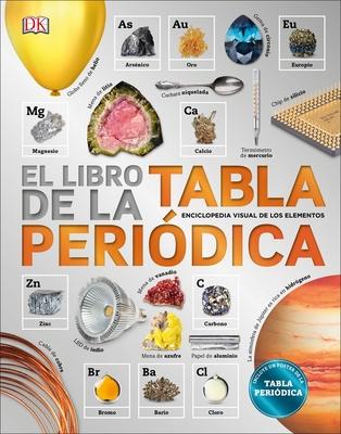 El Libro de la Tabla Periódica Cover Image