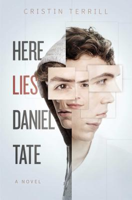 Here Lies Daniel Tate Cover Image
