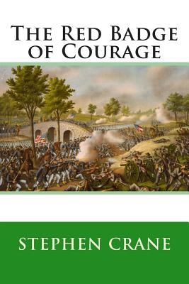 an analysis of henry fleming in the red badge of courage by stephen crane Free barron's booknotes-the red badge of courage by stephen crane-character analysis/henry fleming/the youth-free summary notes booknotes plot synopsis essay topics.