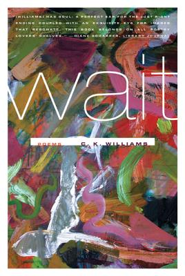 Cover for Wait
