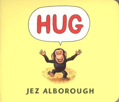 Hug Cover Image