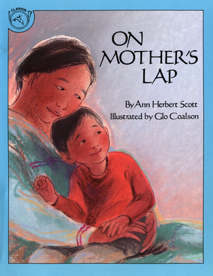 On Mother's Lap Cover Image