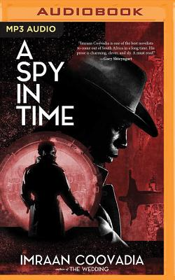 A Spy in Time Cover Image