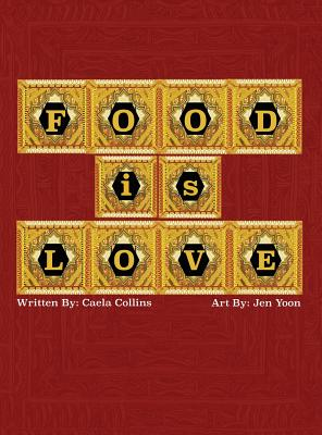 Food is Love Cover Image