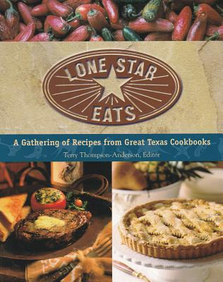 Cover for Lone Star Eats