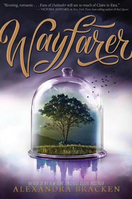Wayfarer (Passenger #2) Cover Image
