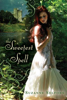 The Sweetest Spell Cover