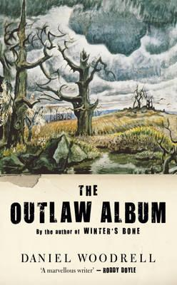 The Outlaw Album Cover