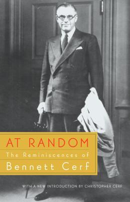 At Random Cover