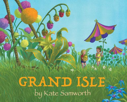Grand Isle Cover Image