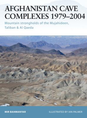 Afghanistan Cave Complexes 1979-2004 Cover
