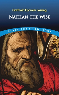 Nathan the Wise (Dover Thrift Editions) Cover Image