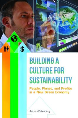 Building a Culture for Sustainability Cover