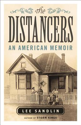 The Distancers: An American Memoir Cover Image