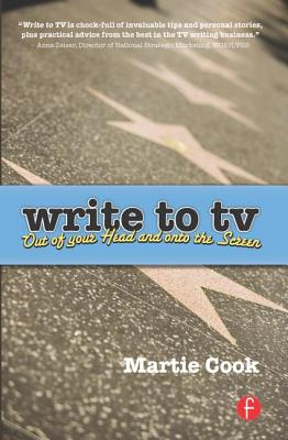 Write to TV: Out of Your Head and Onto the Screen Cover Image