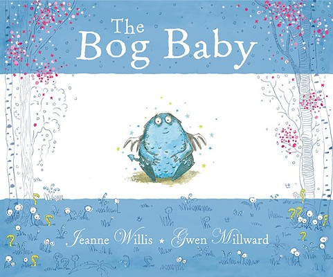 The Bog Baby Cover