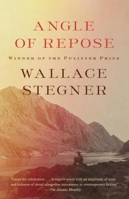 Cover of Angle of Repose