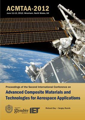 Advanced Composite Materials and Technologies for Aerospace Applications Cover Image