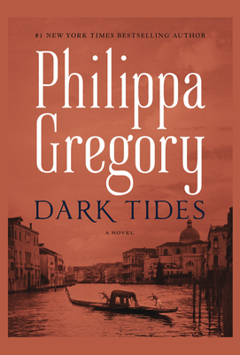 Dark Tides Cover Image