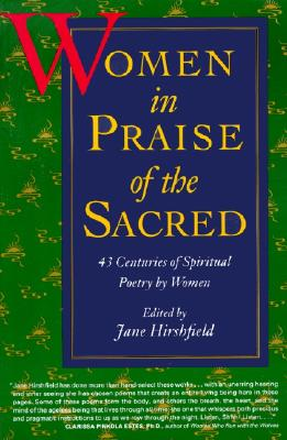 Women in Praise of the Sacred Cover Image