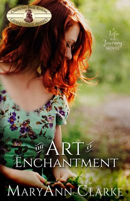 The Art of Enchantment Cover