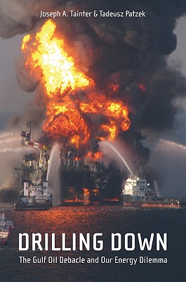 Cover for Drilling Down