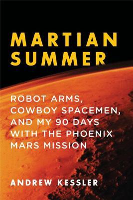 Martian Summer Cover