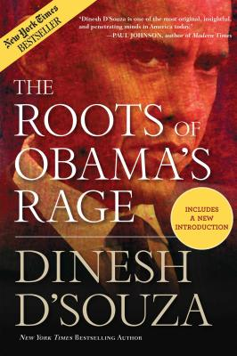 The Roots of Obama's Rage Cover