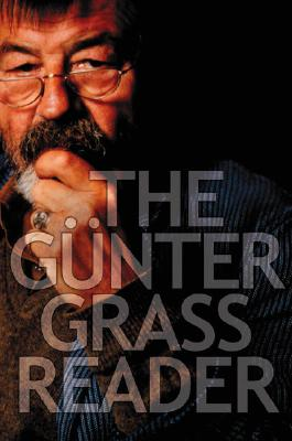 The Gunter Grass Reader Cover Image